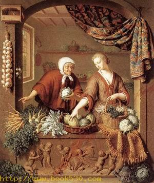 The Greengrocer 1731
