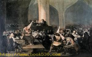 The Inquisition Tribunal 1812-19