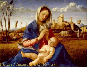 The Madonna of the Meadow c.1505