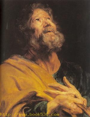 The Penitent Apostle Peter 1617-18