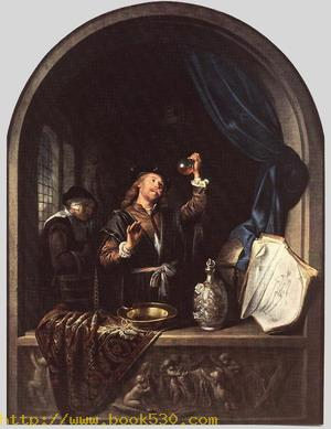 The Physician 1653