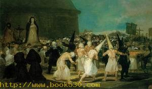 The Procession c.1816
