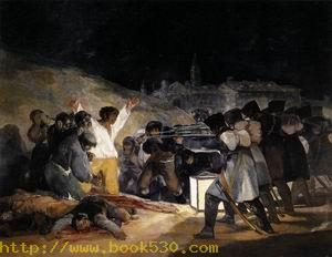 The Third of May, 1808