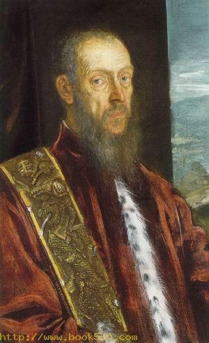 Vincenzo Morosini c. 1580