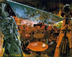Cafe Deutschland Cafeprobe 1980