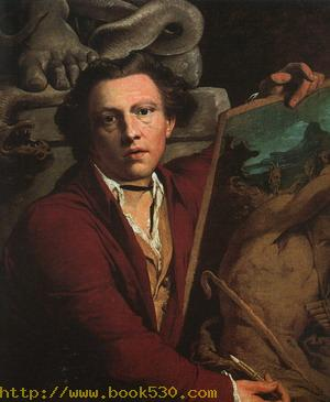 Self-Portrait, 1803