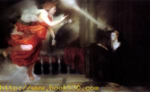 Annunciation after Titian 1973