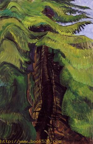 Cedar Sanctuary c.1942