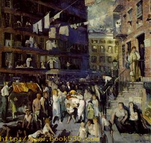 Cliff Dwellers 1913