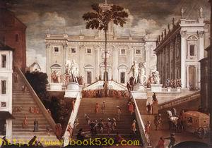 Competition on the Capitoline Hill 1630s