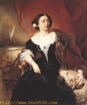 Countess Nako 1855