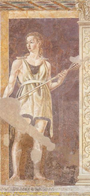 Eve c. 1450