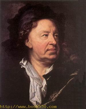 Everhard Jabach 1688