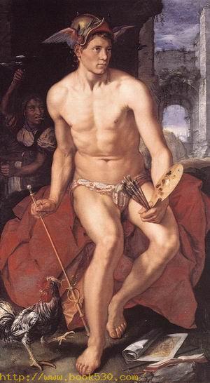 Mercury 1611