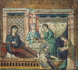 Nativity of the Virgin 1291