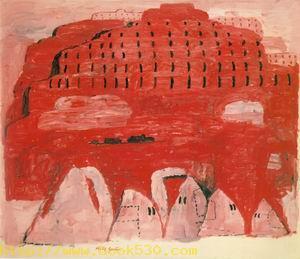 Outskirts 1969