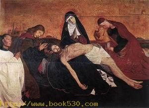 Pieta c. 1460