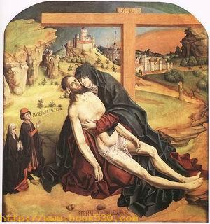 Pieto c. 1470