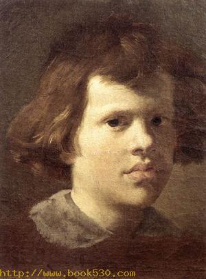 Portrait of a Boy c. 1638