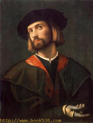Portrait of a Man c. 1520