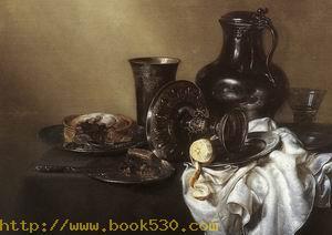 Still-life c. 1636