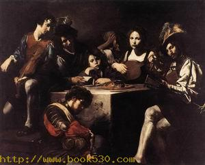 The Concert 1622-25