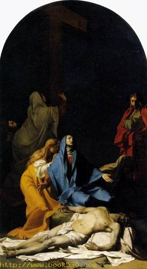 The Descent from the Cross 1789