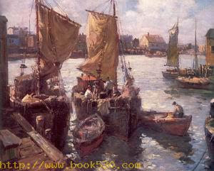The Gloucester Fisherman