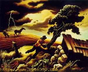 The Hailstorm 1940