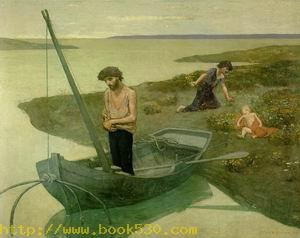 The Poor Fisherman 1881