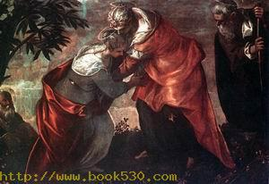 The Visitation c. 1588
