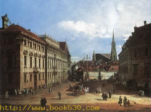 Vienna, the Lobkowitzplatz 1759-60