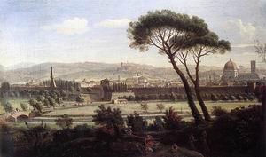 Villa Aldobrandini at Frascati 1720-25