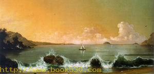 Rio de Janeiro Bay 1864