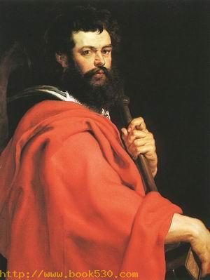 St James the Apostle 1612-13