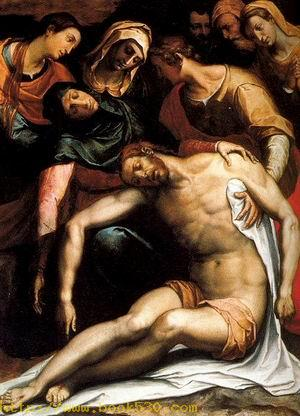 Pieta 1587