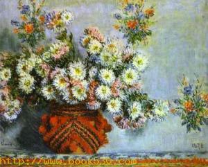 Chrysanthemums. 1878