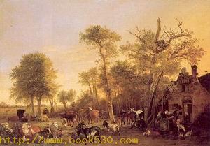 A Farm 1649