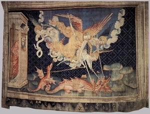 Apocalypse c. 1380