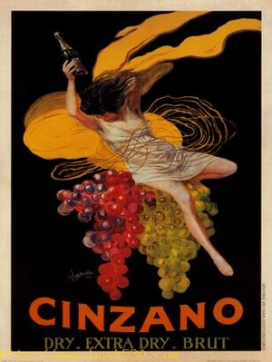 Asti Cinzano c.1910