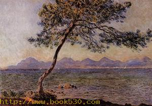 At Cap dAntibes 1888