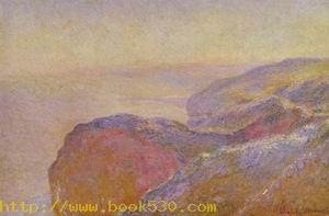 At Val Saint Nicolas near Dieppe in the Morning 1897