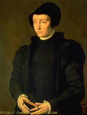 Christina of Denmark 1545