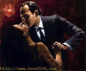 Embrace of Tango