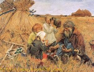 Harvest 1945