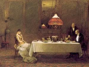 Mariage de Covenance 1884