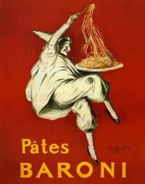 Pates Baroni c.1921