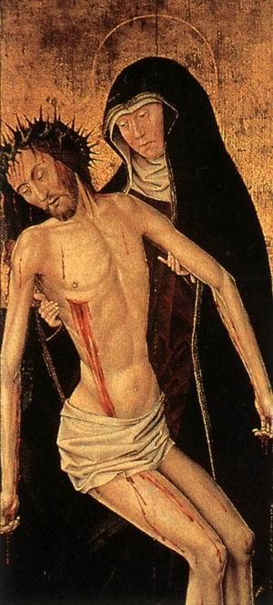 Pieta 1490s