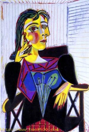 Portrait of Dore Maar