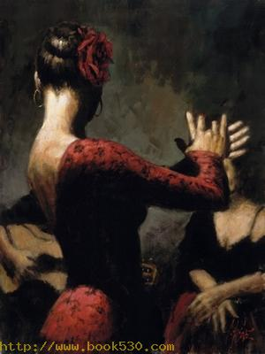 Tablado Flamenco I